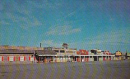 Texas Abilene Old Abilene Town