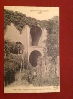 07 Ardeche  THUEYTS 6410 Le Double Pont De La Gueule D'Enfer - Other Municipalities