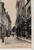 Blois  Rue Des Orfèvres - Blois