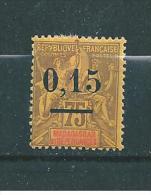 Colonie  Timbres  De Madagascar De 1902  N°54  Neuf * - Neufs