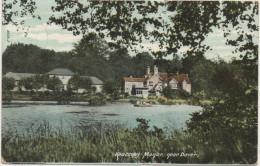KEARSNEY MANOR NEAR DOVER - England