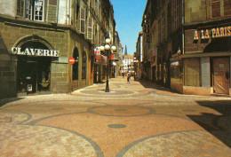 CLERMONT FERRAND - La Rue Du 11 Novembre - Edit: Lys - Clermont Ferrand