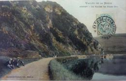 Joigny : Le Rocher Le Grand Duc - Frankreich