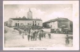 SIVRY . Le Centre Du Village . - Autres Communes
