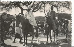 AFRIQUE - TCHAD - FORT LAMY