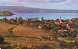 MARTINIQUE, TROIS-ILETS, Couleur - Martinique