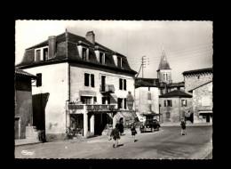 47 - SOUSCEYRAC - Hôtel Prunet - Sousceyrac