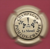 POMPON CHAMPY N°1 - Champagne