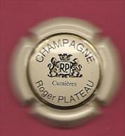 PLATEAU N°2 - Champagne