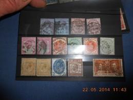 A661_timbres Diverses - Briefmarken
