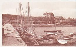 23753 FOURAS Port Sud Napoleon S'embarqua Pour Exil -10242 Bergevin - Fouras-les-Bains