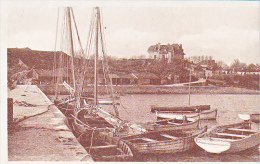 23753 FOURAS Port Sud Napoleon S'embarqua Pour Exil -10242 Bergevin
