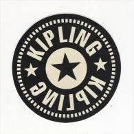 KIPLING  (S 2022) - Stickers