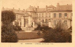 02 - SOISSONS - HOTEL DE VILLE