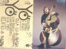 GERARDO GANDINI INTERPRETANDO EL STROBO I DE ALCIDES LANZA EN EL VII FESTIVAL DE MUSICO CONTEMPORANEA DEL INSTITUTO DI T - Música Y Músicos