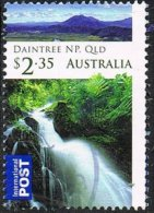 Australia 2012 Wilderness $2.35 Sheet Stamp Good/fine Used [26/22787/ND] - Used Stamps