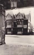 CPM Ancienn Maison De Prêtre Le Lychgate, Prestbury - Angleterre