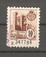 Viñeta De Navarra. - España