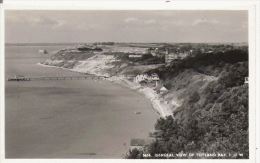 GENERAL VIEW OF TOTLAND BAY  I OF W   5674 - Angleterre