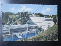 1959. Ottenstein  / Austria - Sin Clasificación