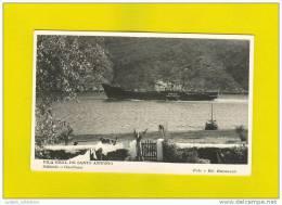 ..... Xx Pc PORTUGAL ALGARVE GUADIANA & SHIP CORUCHE 1950s - Faro