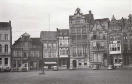 Fotokaart Onbekend Plein België - Belgium
