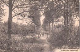 Heide -  Heelsum -  Minnedreefje  - Chemin Des  Amoureux - Klein  Zwisterland  - - Linter