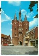 Zwolle - Sassenpoort + VW Kever - Zwolle