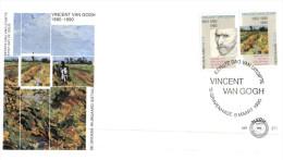 (636) Netherlands Vincent Van Gogh - Other