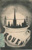 ROUEN - Le Pot De La Normandie - Rouen