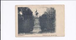 Hasselt   Monument Des Boerenkrijg - Hasselt