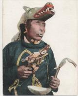 INDIAN  MEDICINE  MAN ALASKA - Other