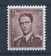 1070  **      Cote  97.50 - 1953-1972 Lunettes