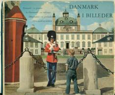 Danmark I Billeder - 5 Talig Boek - Dänemark In Bildern - Size 20 Cm X 24 Cm - Livres, BD, Revues
