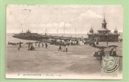 Lot  174 BOURNEMOUTH 1908 - Bournemouth (avant 1972)