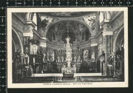 Chiesa Parrocchiale Di Botto Trivero - Interno - Non Viaggiata - Es.1 §§ - Italia