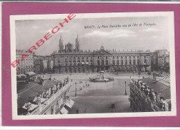 6 CARTES DE NANCY - Cartes Postales
