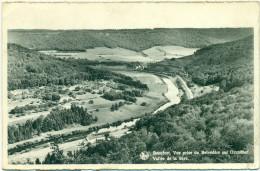 Beaufort - Vue Prise Du Belvédère Sur Grundhof - Vallée De La Sûre - Andere