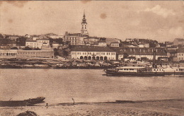 Europe / Serbie / Belgrade / Beograd / Panorama - Serbie