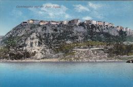 Europe / Croatie / Castelmuschio / Panorama - Croatie
