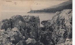 Europe / Croatie / Lovrana Abbazia / Panorama - Croatie