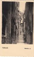 Europe / Croatie /  Dubrovnik /  Old Street - Croatie