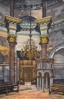 Europe / Croatie /  Split /  Inside Of The Cathedral - Croatie