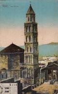 Europe / Croatie /  Split /  Church Novi Zvonik / Stamps Postal Mark - Croatie