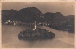 Europe / Slovénie Slovenia /   Lac De Bled / Blejsko Jezero - Slovenia