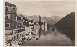 Europe /  Monténégro / Perasto / Perast-Stoliv I Lovcen - Montenegro