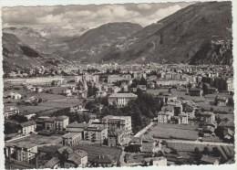 Cpsm Italie Bolzano Gries Dolomiti Panorama General Col Catinaccio - Bolzano