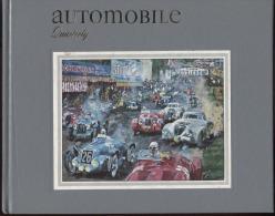 Automobile Quarterly -15/4 - 1977 - Transports