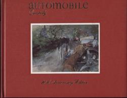 Automobile Quarterly -20/1 - 1982 - Transports