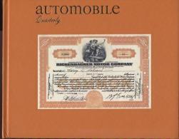 Automobile Quarterly -19/3 - 1981 - Transports